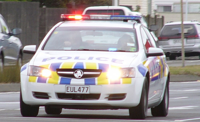 NZ Police pursuits keep killing people